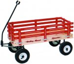 Amish Made Wagon - Model 280