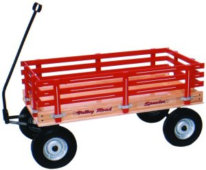Amish Made Wagon - Model 275