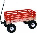 Amish Made Wagon - Model 310
