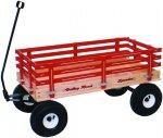 Amish Made Wagon - Model 350